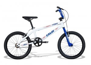 Bicicleta Caloi Cross