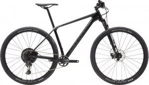 Bicicleta Cannondale F-si Carbon 4 2019 Charcoal Gray