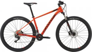 Bicicleta Cannondale Trail 5 Acid Red 2019