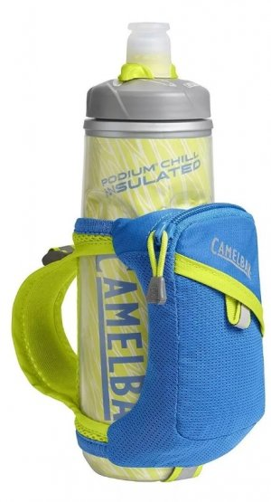 Garrafa Camelbak Podium Chill 610 Ml Com Quick Grip