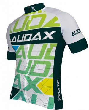 Camisa Audax Light