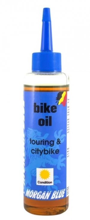 Lubrificante Morgan Blue Bike 125ml