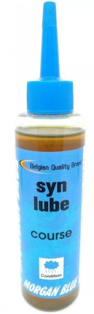 Lubrificante Morgan Blue Syn Lub 125ml
