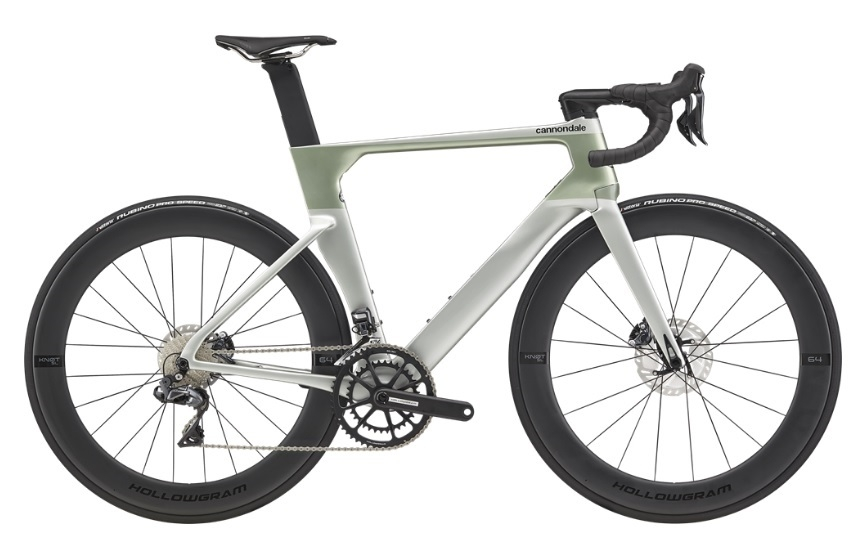 Bicicleta Cannondale Systemsix Carbon Ultegra Di2