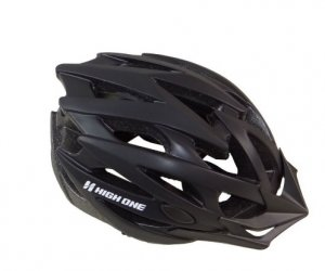 Capacete High One Mtb In Revo Preto